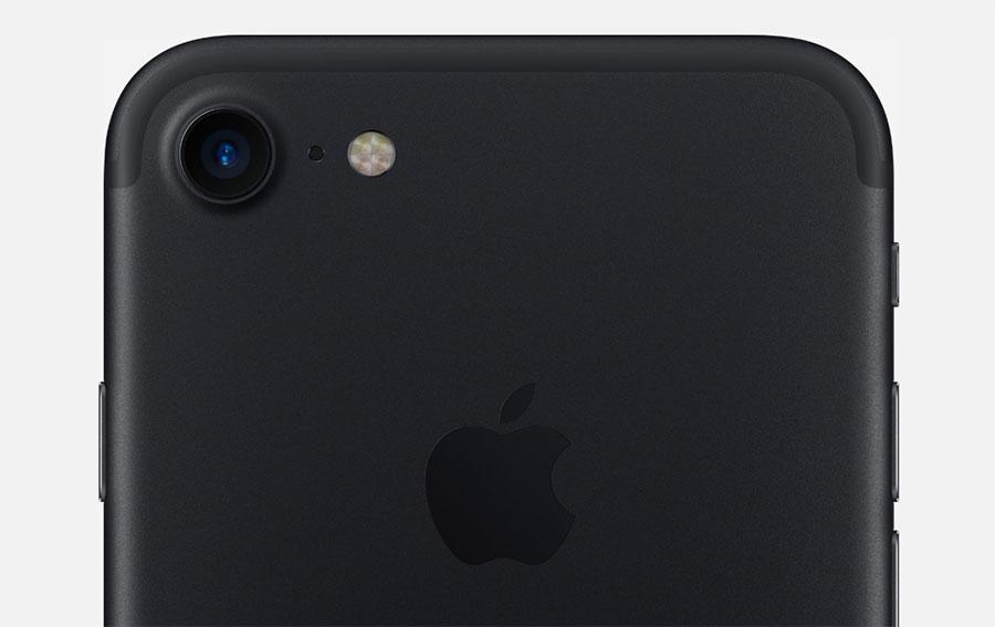 Камера iPhone 7 и примеры снимков