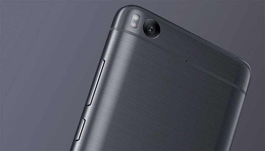 Металлический корпус Xiaomi Mi5S