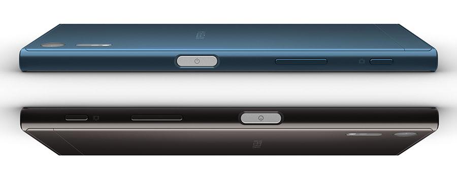 Смартфоны Sony Xperia XZ