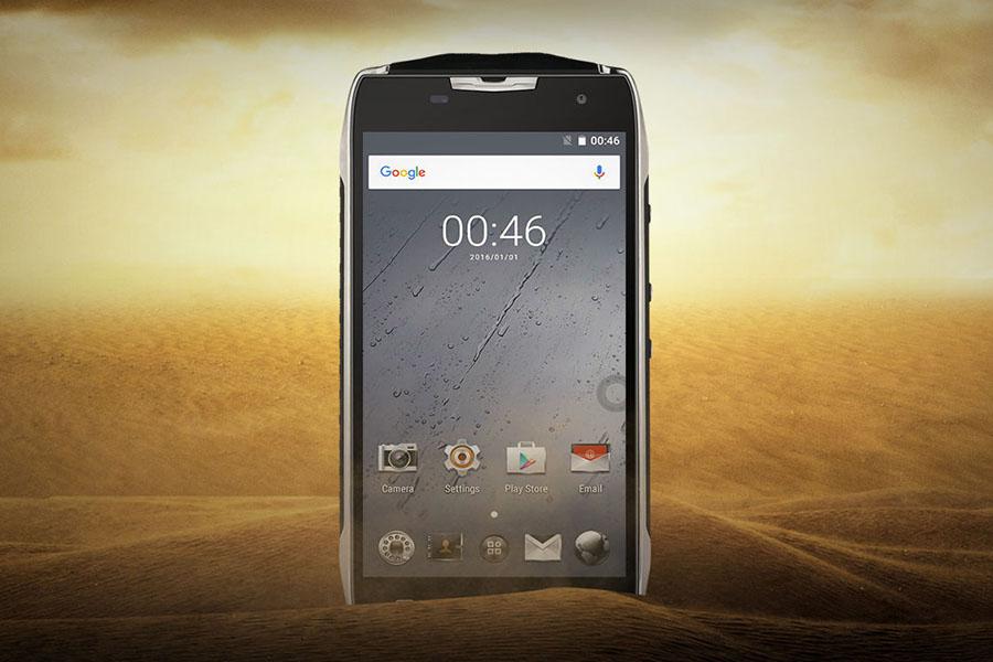 Doogee T5 характеристики обновленного смартфона
