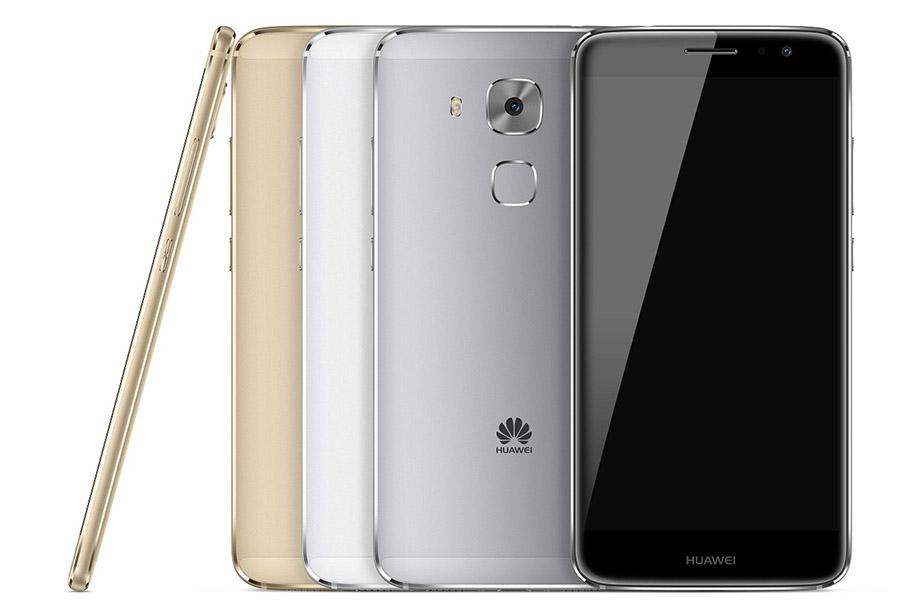 Huawei Nova Plus цвета корпуса