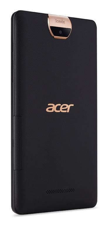 Acer Iconia Talk S - вид сзади