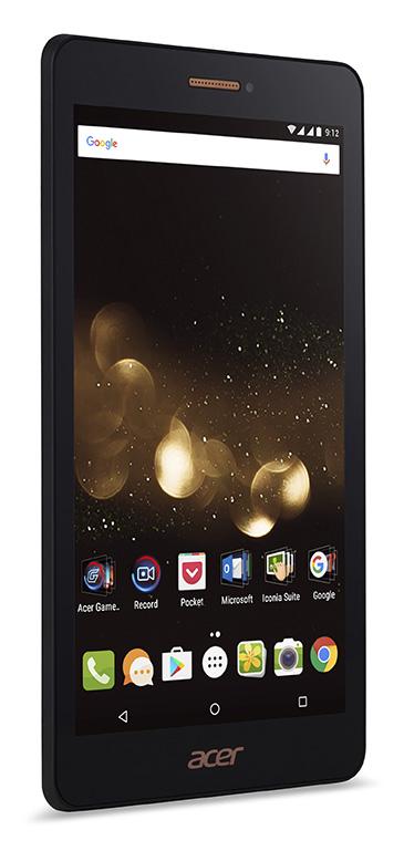 Acer Iconia Talk S - вид спереди
