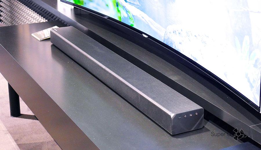 Цена саундбара Samsung HW-K950