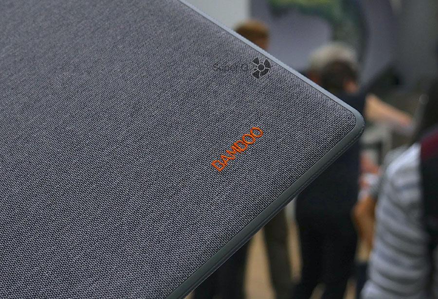 Bamboo новый планшеты
