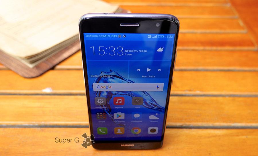 Конкуренты Huawei Nova Plus