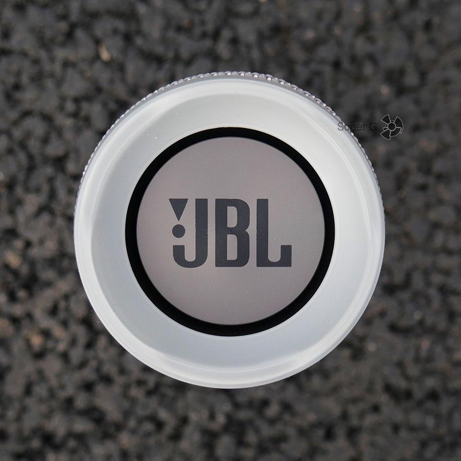 Правый пассивный радиатор JBL Charge 3
