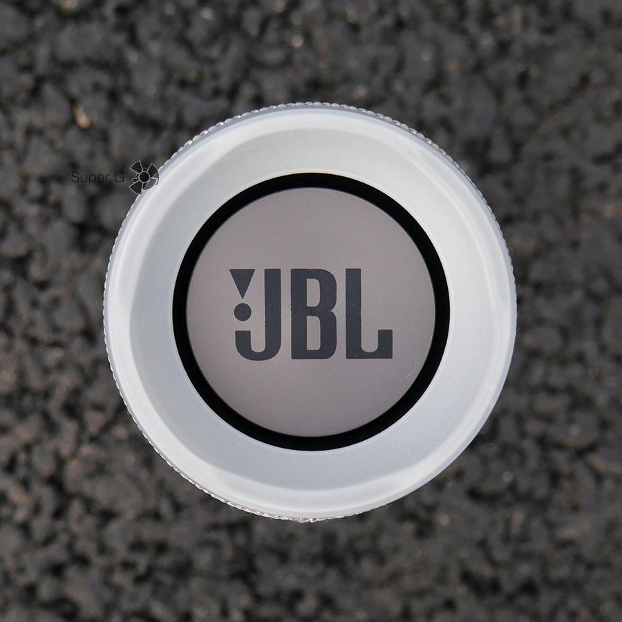 Левый пассивный радиатор JBL Charge 3