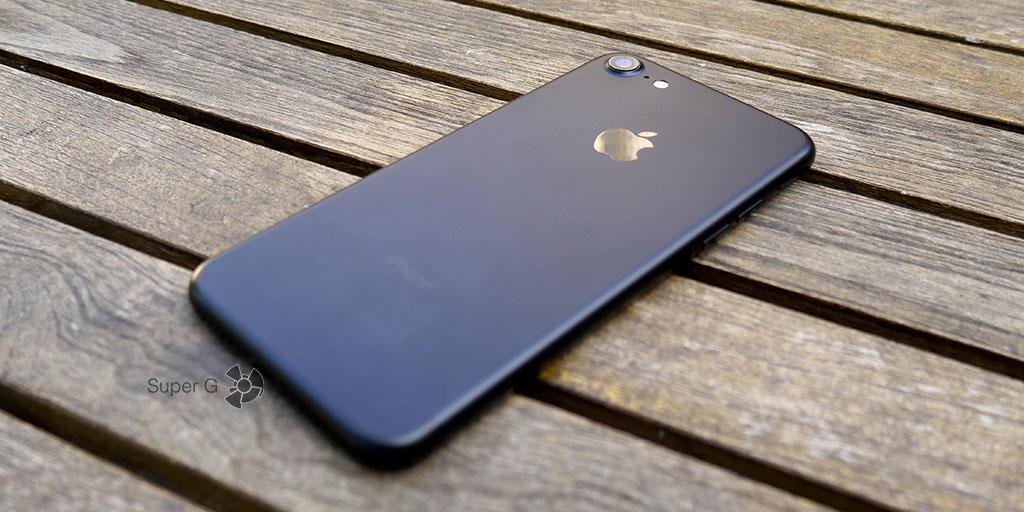 Как купить iPhone 7 за границей