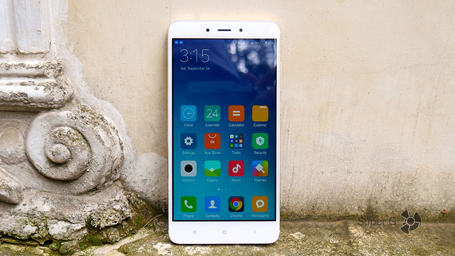 Дисплей Xiaomi Redmi Note 4
