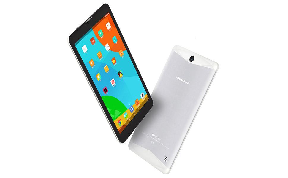 Планшет Teclast X70 R с поддержкой двух SIM-карт и 3G