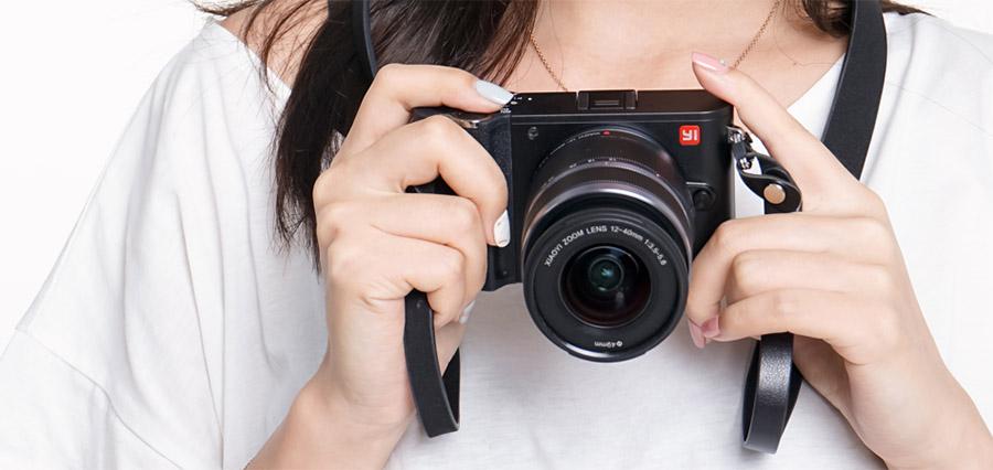 Yi M1 - новая камера из Китая