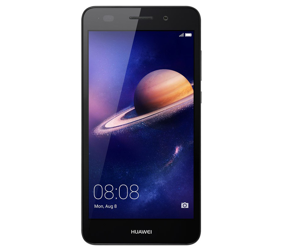 Huawei Y6II - большой экран