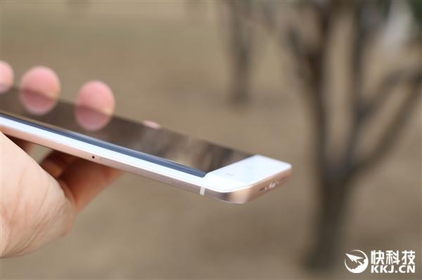 Дисплей Xiaomi Mi Note 2, изогнутый по краям