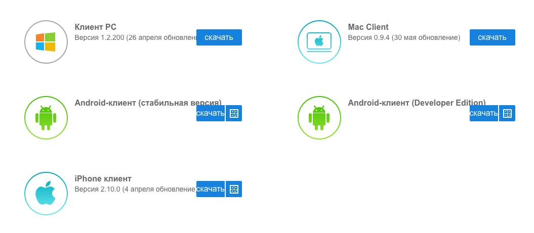 Клиенты (приложения) для настройки и управления роутером Xiaomi Mi Router 3