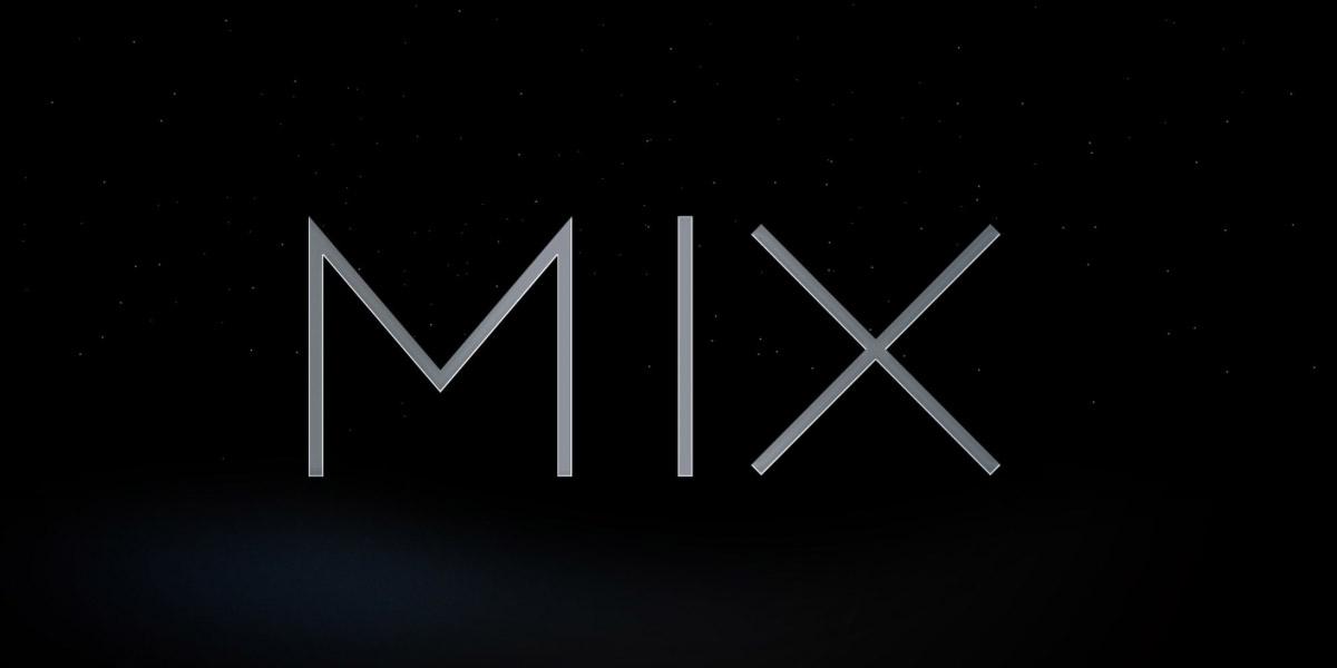 Обзор характеристик смартфона Xiaomi MIX
