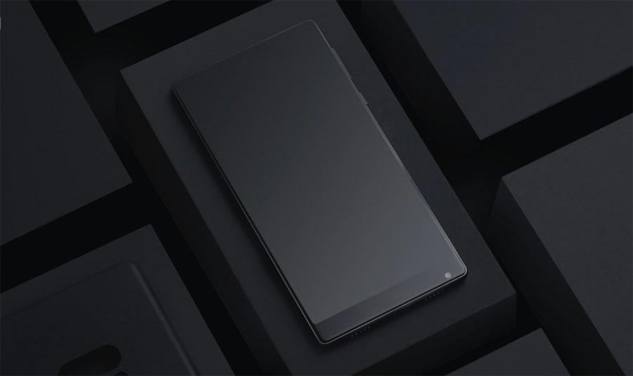 Цена Xiaomi MIX и где купить