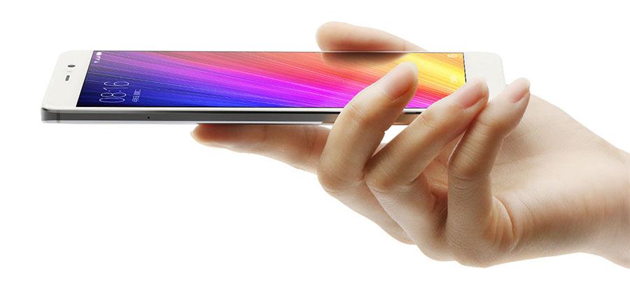 Цена и скидка на покупку Xiaomi Mi5S Plus