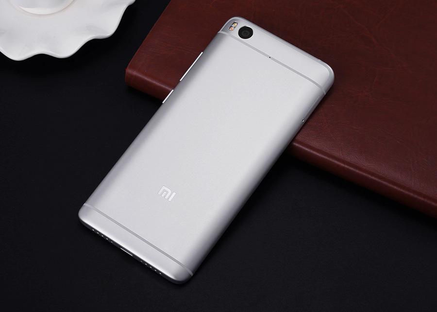 отличия между Xiaomi Mi5S и обычным Mi5