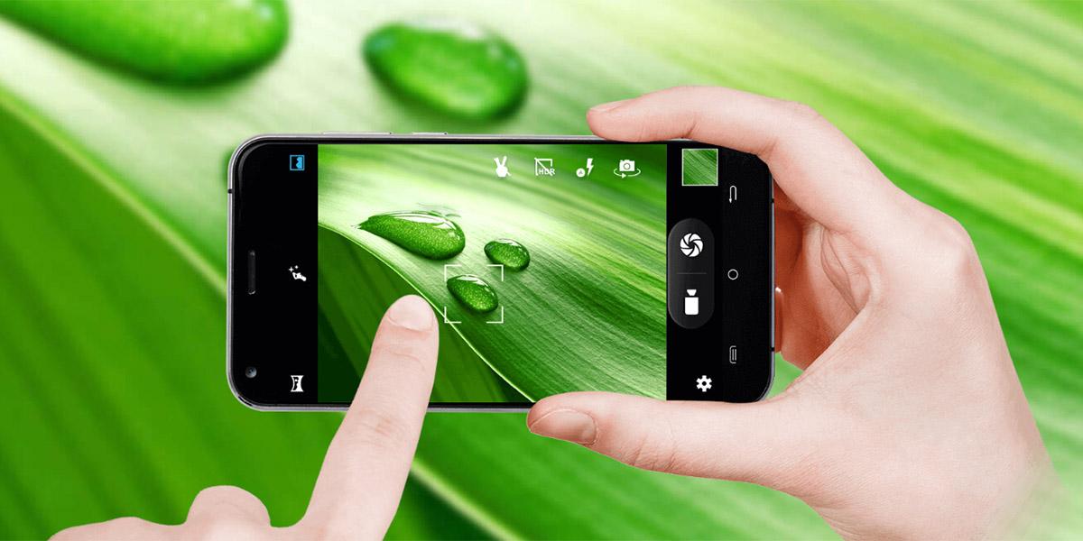 Cubot Manito - отличная цена, хороший смартфон