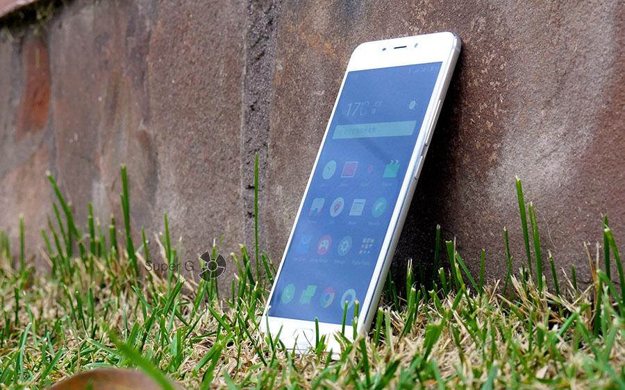 Какой смартфон выбрать? Meizu M3E?