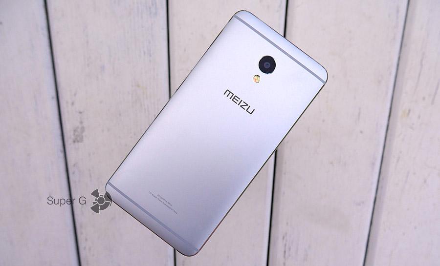 Купить смартфон Meizu M3E