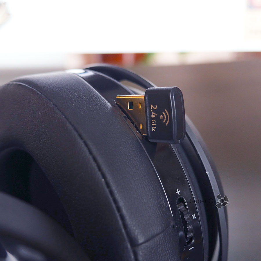 Беспроводной адаптер 2,4 ГГц для Razer ManO`War