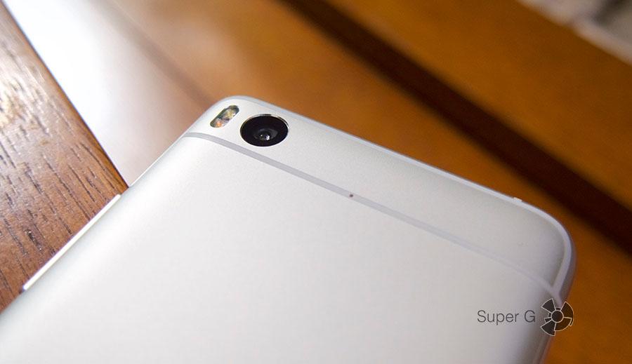 Тест камеры Xiaomi Mi5S