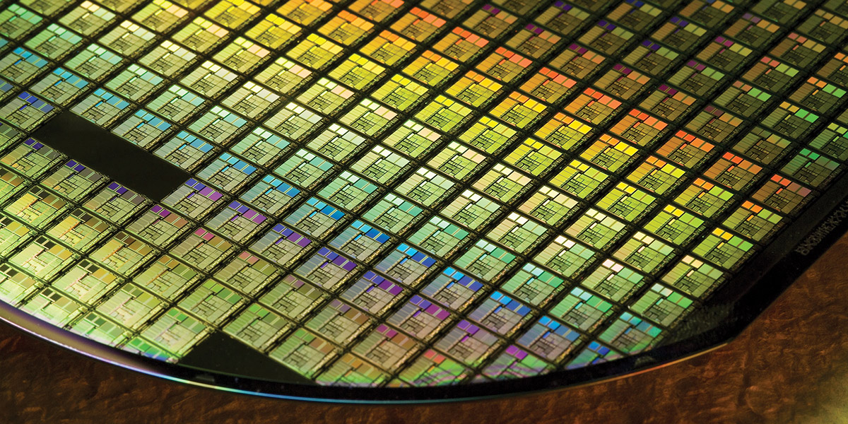 Samsung начал массовое изготовление процессоров для Galaxy S8