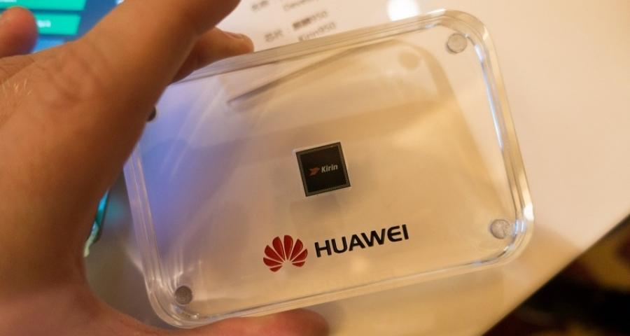 Huawei Mate 9 постепенно выходит из «тени»