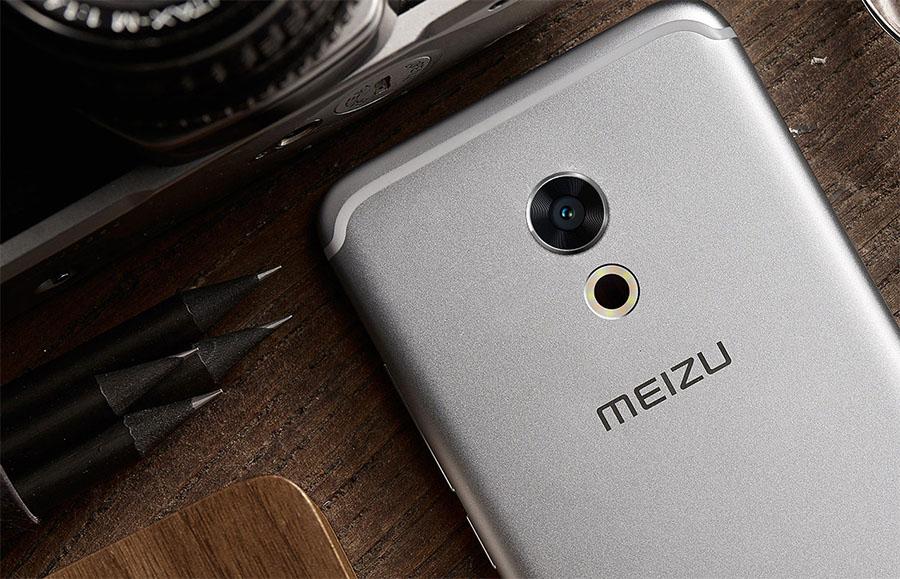 Приобрести Meizu Pro 6S в Российской Федерации будет очевидно в будущем году
