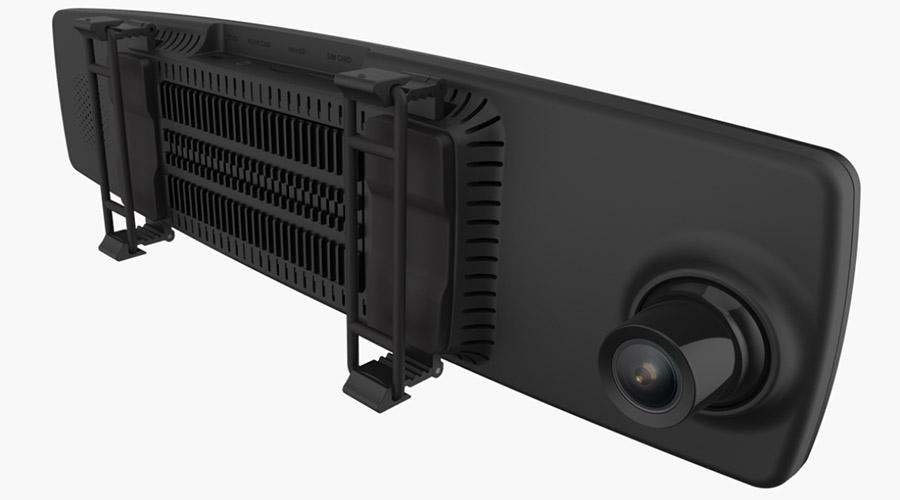 Характеристики Yi Smart Dash Camera 2