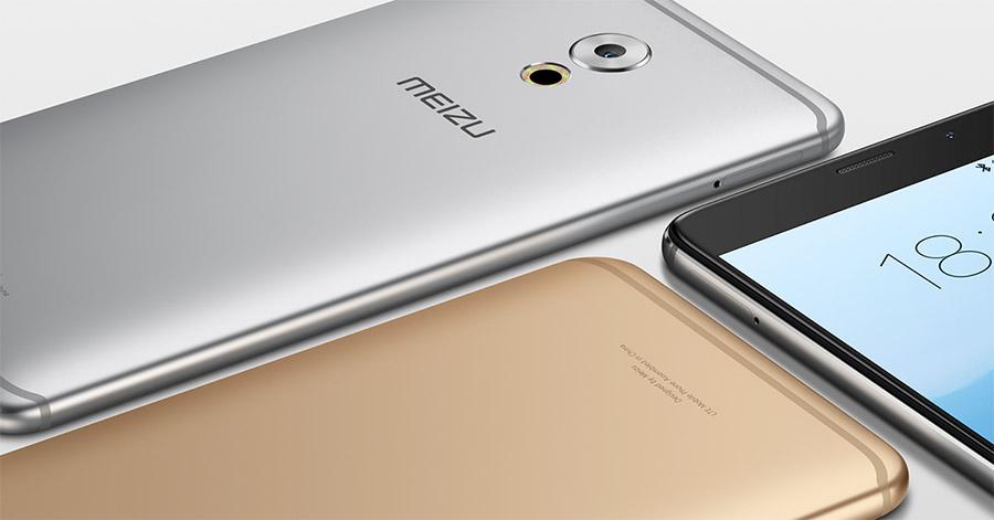 Технические характеристики Meizu Pro 6 Plus