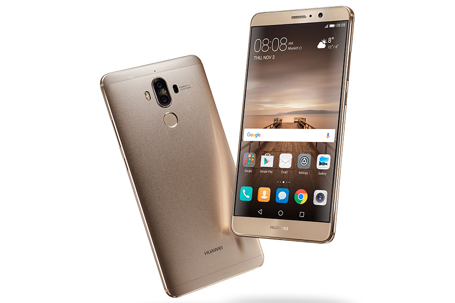 Цена Huawei Mate 9