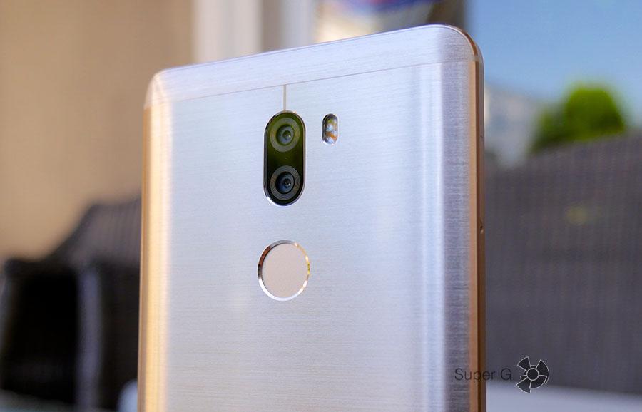 Качество снимков Xiaomi Mi5S Plus
