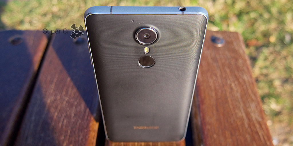 Отзывы о смартфоне Doogee F7 Pro