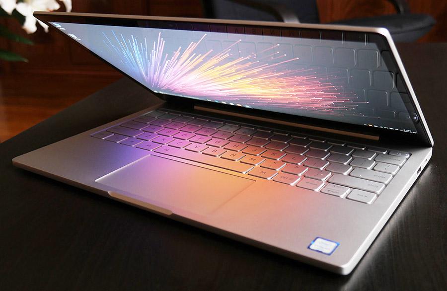 Xiaomi Mi Notebook Air 12.5 купить со скидкой
