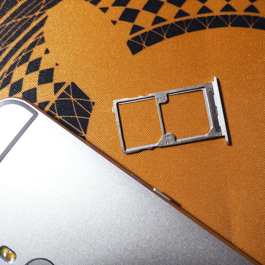 Лоток для SIM-карт UMi Max комбинированный