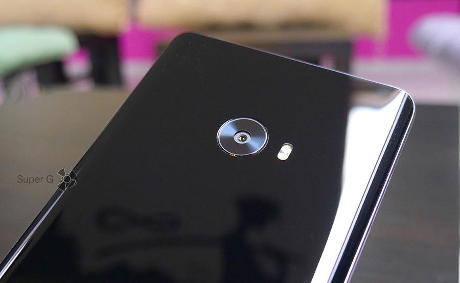 Камера и тестовые снимки Xiaomi Mi Note 2