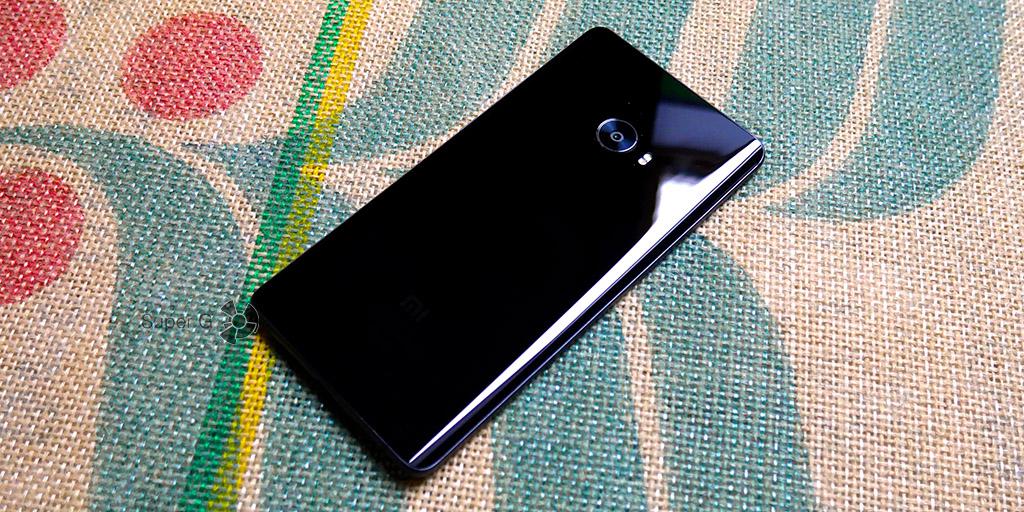Отзывы пользователей и владельцев Xiaomi Mi Note 2