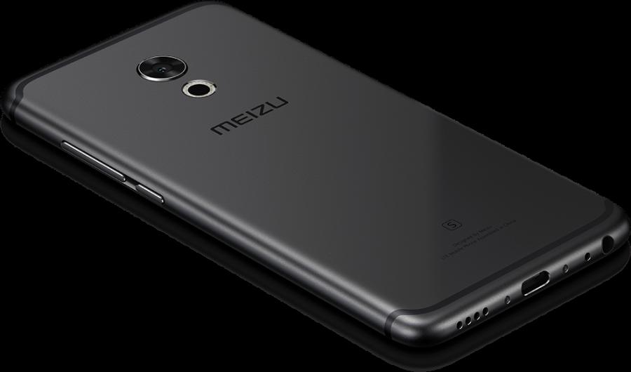 Meizu Pro 6S предложит лучшую камеру и большую автономность