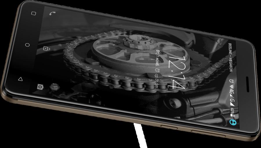 Highscreen Power Rage Evo – очередной отечественный «долгожитель»