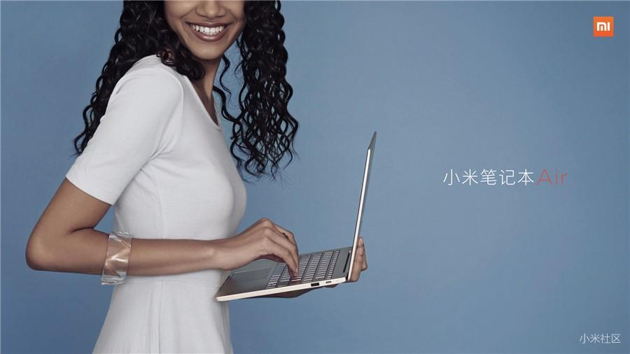 Xiaomi Mi Notebook Air with 4G