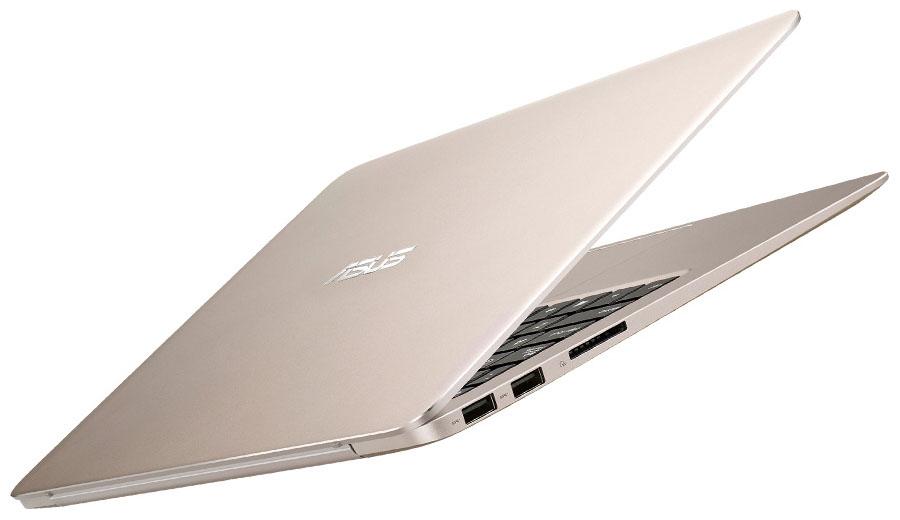 ASUS ZenBook UX305CA и Xiaomi Mi Book Air 12.5