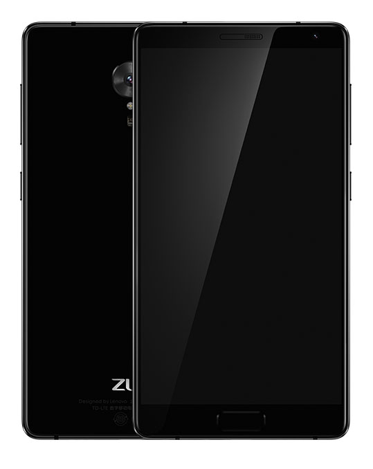 Черный ZUK Edge