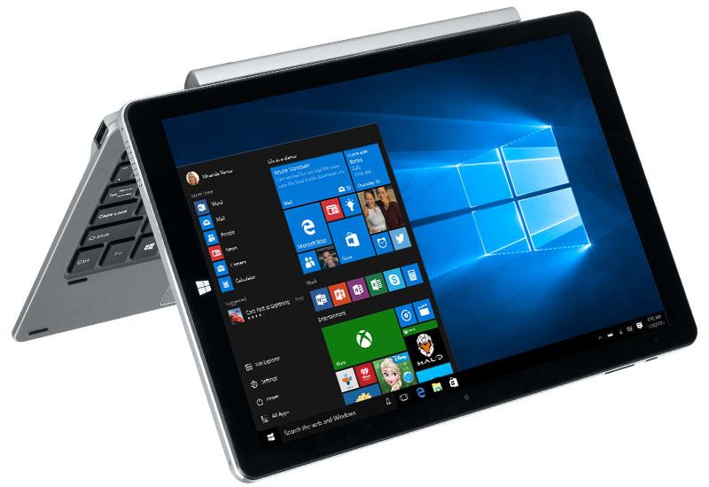 Chuwi Hi10 Pro 2-в-1 планшет или ноутбук