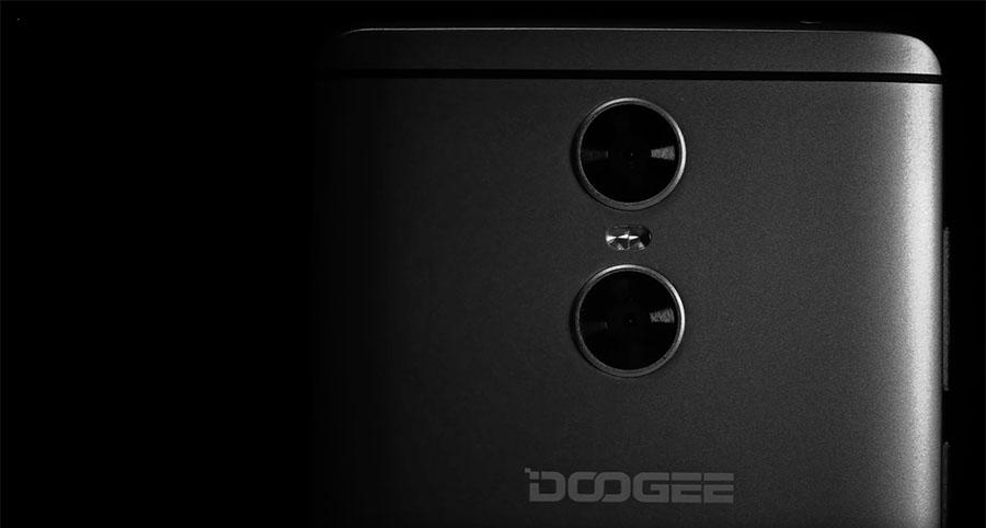 Doogee Shoot 1 характеристики