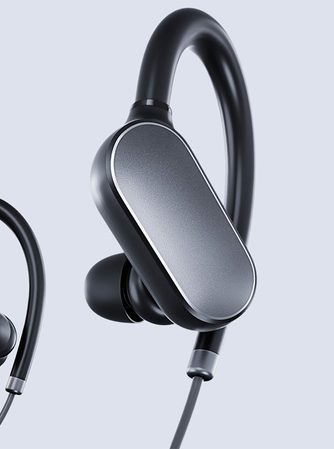 Headphones Xiaomi Mi Sport Earphone