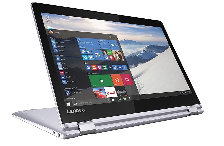 Lenovo Yoga 710 11 и Xiaomi Mi Book Air 12.5