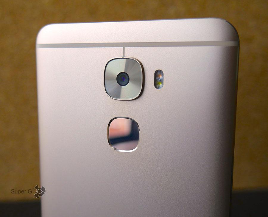 Тестирование фотокамеры LeEco Le 3 Pro